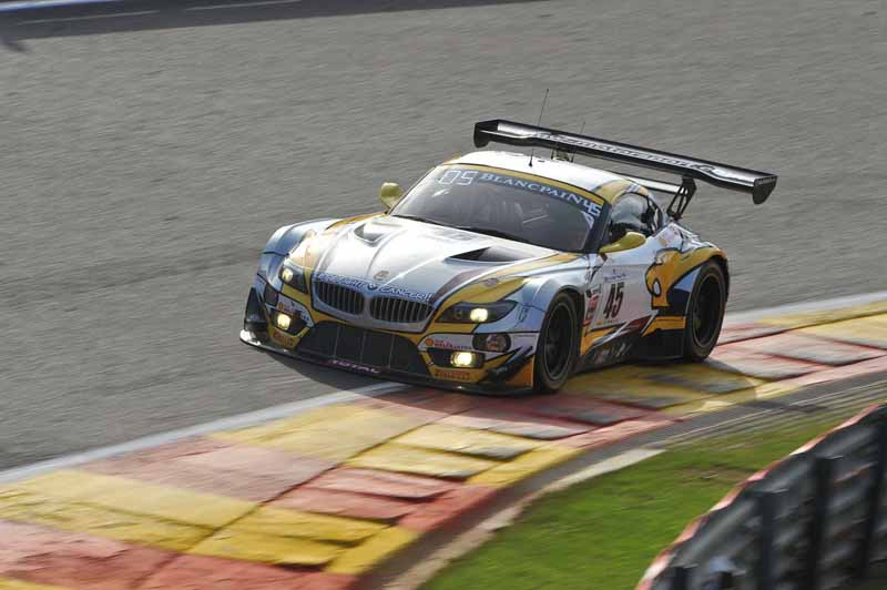 bmw-z4-of-spa-24-hour-race-the-first-laurels-wearing-the-pirelli-tire-with-a-perfect-tire-strategy20150815-1