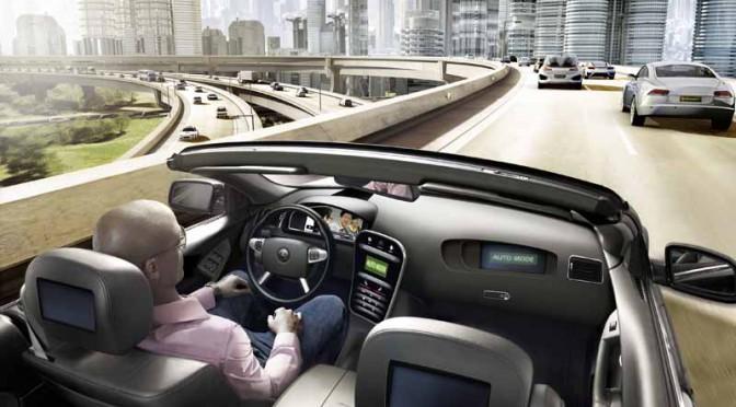 コンチネンタル、「Ko-HAF–協調型高度自動運転」の共同研究プロジェクトを牽引