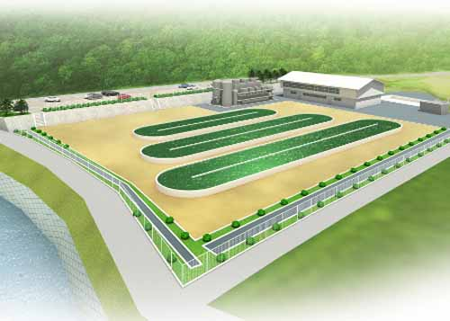 denso-a-large-scale-demonstration-facility-of-biofuels-using-microalgae-construction20150819-2