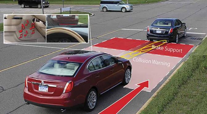 運転支援システム、車購入時6割以上が意識!自動ブレーキの標準装備化も加速