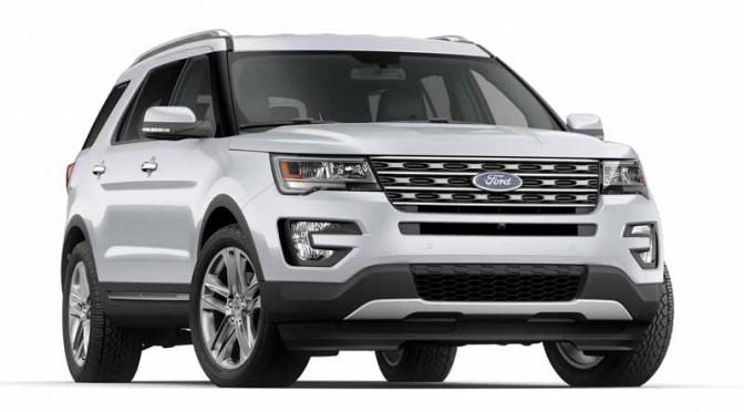フォード・ジャパン、年内に4車種の新型モデルを導入