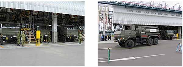 idemitsu-kosan-co-ltd-participated-in-the-petroleum-supply-training-to-the-ground-self-defense-force-in-northern-army-in-hokkaido-refinery20150829-1