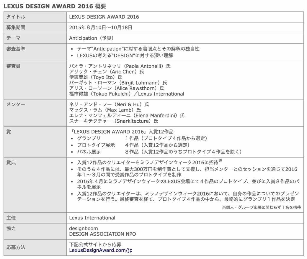 international-design-competition-that-lexus-is-to-foster-and-support-lexus-design-award-2016-recruiting-start20150810-2