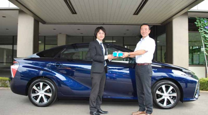 japan-automobile-research-institute-to-conduct-publicity-and-educational-activities-of-hydrogen-energy-in-toyota-mirai20150813-2