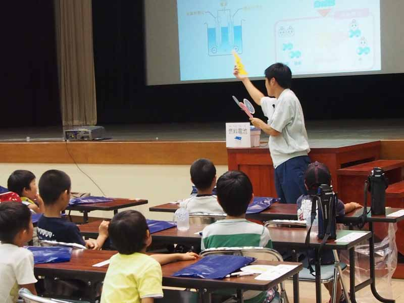 japan-automobile-research-institute-to-conduct-publicity-and-educational-activities-of-hydrogen-energy-in-toyota-mirai20150813-4