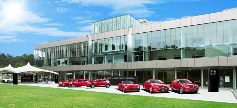 mazda-interactive-event-with-customers-be-a-driver-experience-was-held-in-kanazawa20150825-1
