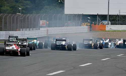 Super Formula Round 4 Twin Ring Motegi Preview6