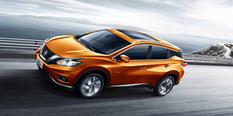 nissan-motor-co-ltd-and-launched-a-new-murano-hybrid-in-china20150819-5