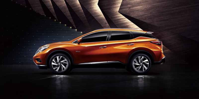 nissan-motor-co-ltd-and-launched-a-new-murano-hybrid-in-china20150819-8