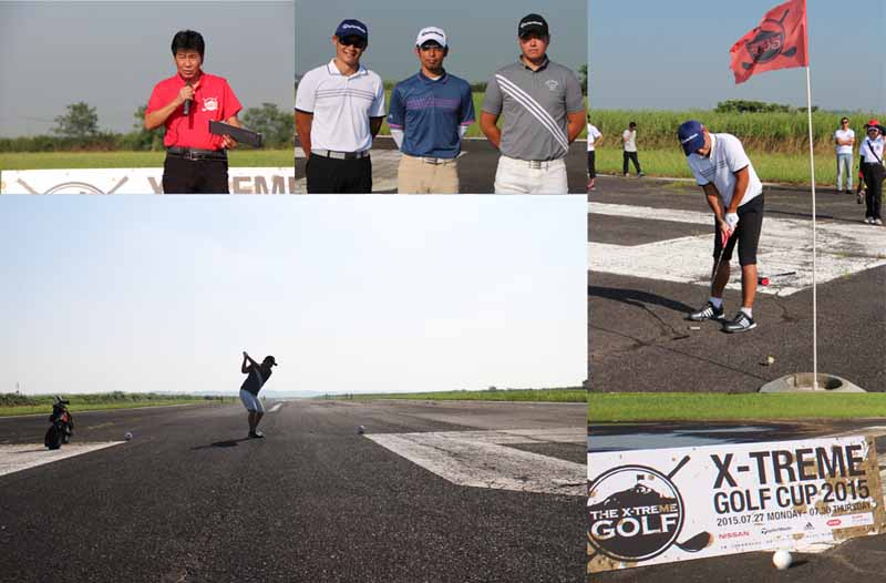 nissan-to-publish-a-recording-image-of-x-trail-has-supported-x-treme-golf-cup-201520150828-11