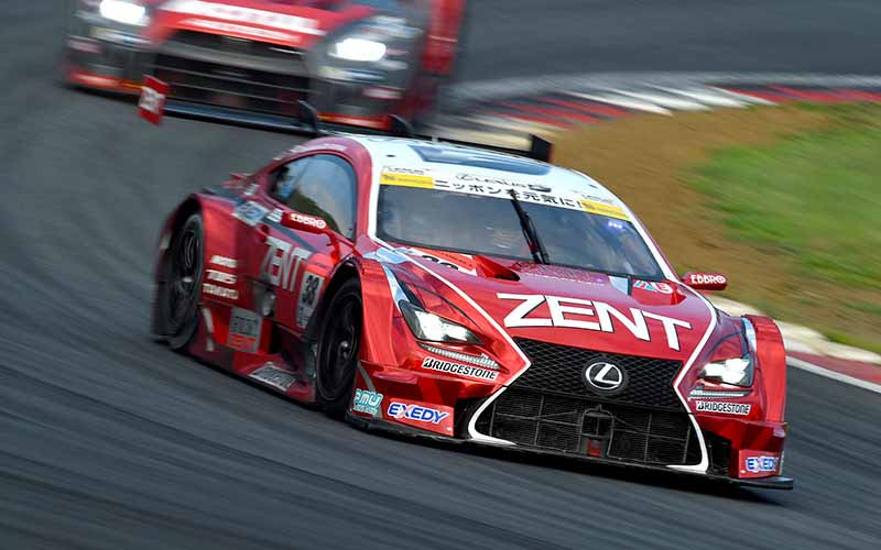 super-gt500-round-4-fuji-sasaki-krumm-won-series-rank-position-change20150810-2