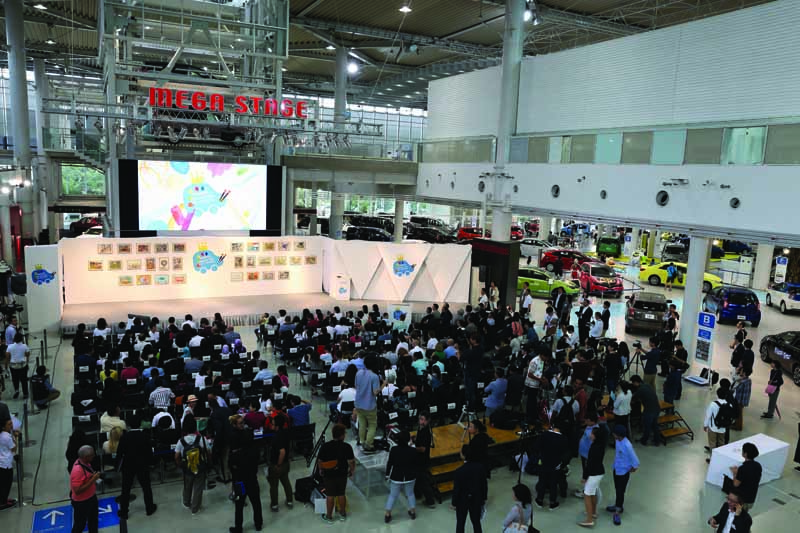 toyota-9th-toyota-dream-car-art-contest-will-be-held-in-odaiba-the-awards-ceremony20150826-5