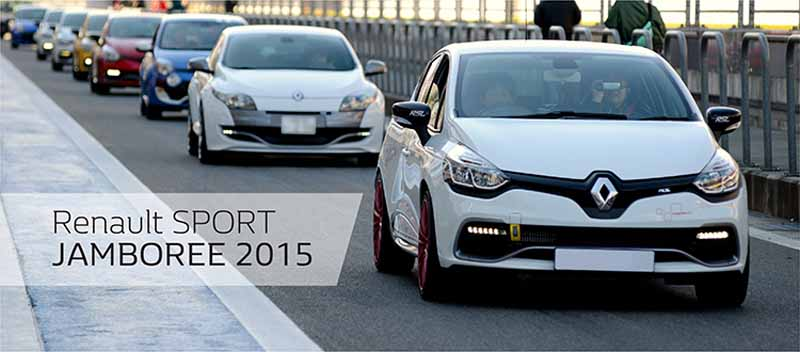 7th-renault-sport-jamboree-201511-7-held-in-fuji20150903-3