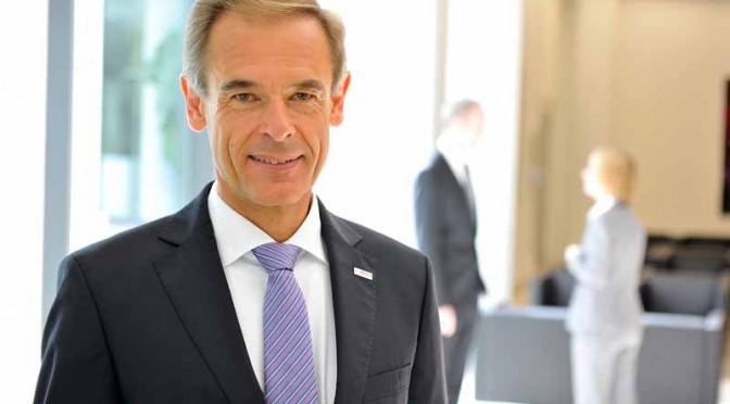 ボッシュの2015年暫定業績、売上高が初の700億ユーロ(約9.4兆円)を突破