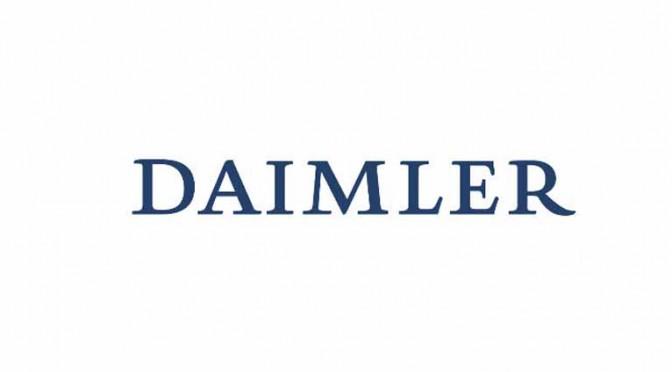 ダイムラーAG、不正操作疑惑を全面的に否定