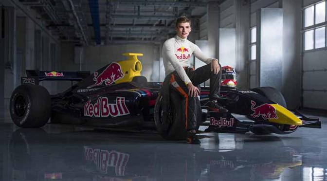 ルノー・ジャポン、F1・フェルスタッペン選手のビデオ撮影の模様を一般公開