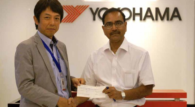 donate-donations-india-subsidiary-is-to-nepal-earthquake-in-yokohama-rubber-in-india-red-cross20150916-1