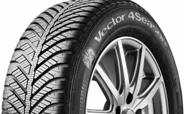 グッドイヤーのオールシーズンタイヤ、日刊自動車新聞の用品大賞タイヤホイール部門獲得