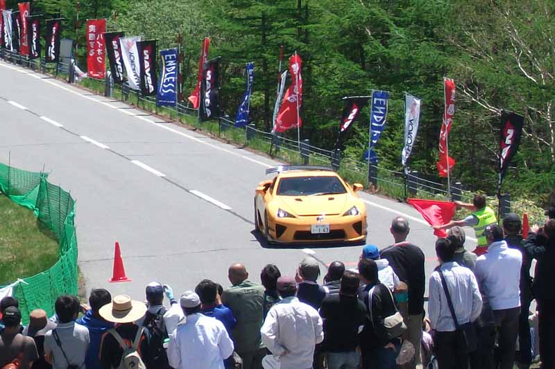 in-asama-motor-festival-lexus-experience-program-of-registrant-limited-held20150915-6