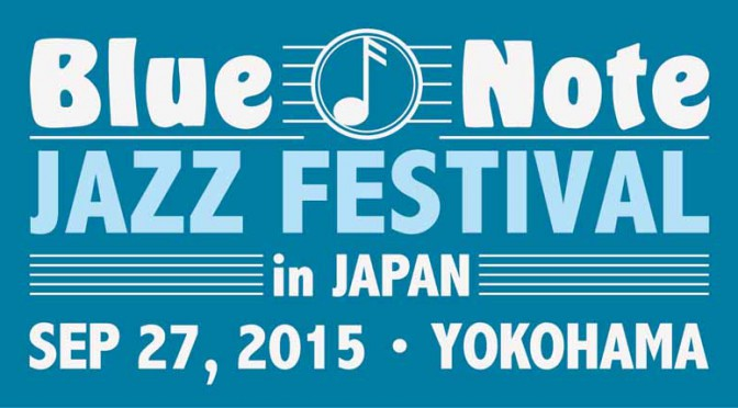 MINI、野外フェス「Blue Note JAZZ FESTIVAL in JAPAN」に協賛