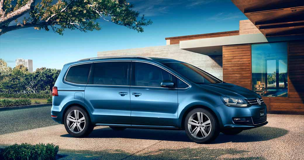 renewal-of-the-7-seater-large-minivan-sharan-the-first-time-in-four-years-of-volkswagen20150915-11