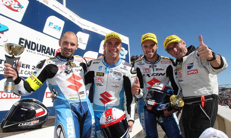 suzuki-the-annual-championship-of-2015-in-the-two-wheeled-vehicle-world-endurance-championship20150926-6