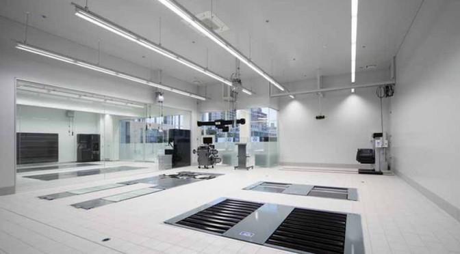 アウディ、「Audi住之江サービスセンター」を新規オープン