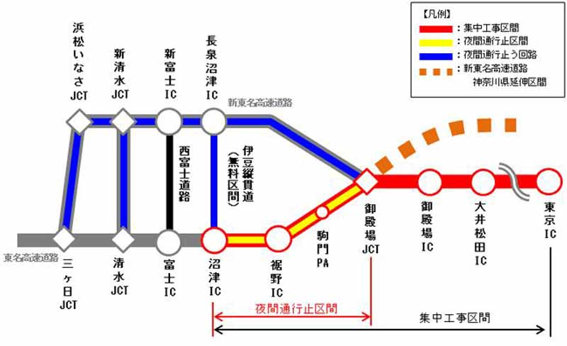 tomei-expressway-from-gotemba-jct-numazu-ic-between-the-nighttime-closure-november-24-1900-oclock-the-next-morning-720150913-1