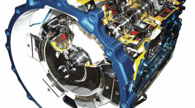 トヨタとアイシングループ、相互のトランスミッション事業集約へ