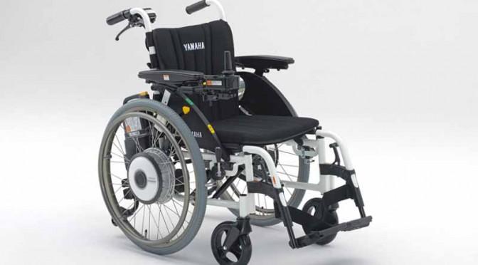 ヤマハ発動機、「第42回国際福祉機器展H.C.R.2015」出展