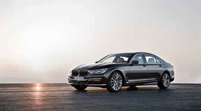 BMWグループ、11月時点に於ける年間販売数で初の200万の大台突破