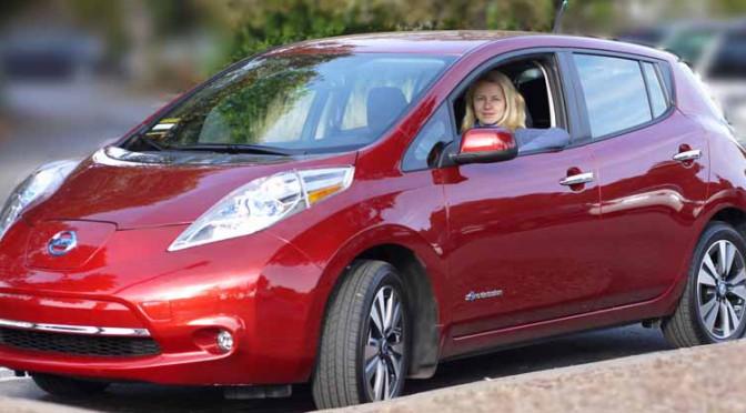 日産と兼松、NEDO実施の「米国加州域内・EVの行動範囲拡大実証」を受託