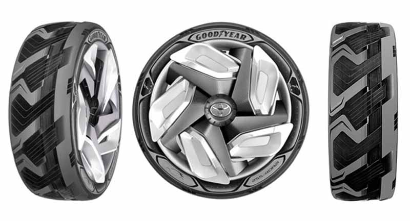 goodyear-44th-tokyo-motor-show-2015-exhibition-overview20151018-2
