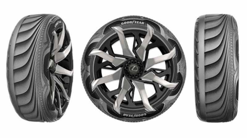 goodyear-44th-tokyo-motor-show-2015-exhibition-overview20151018-3