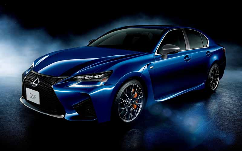 lexus-gs-f-and-gs-of-japans-first-published-in-the-tokyo-motor-show-the-worlds-first-public-car-28th-announcement20151009-30