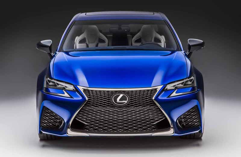 lexus-gs-f-and-gs-of-japans-first-published-in-the-tokyo-motor-show-the-worlds-first-public-car-28th-announcement20151009-8