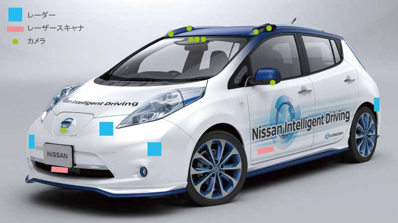 nissan-motor-co-started-a-public-road-experiment-capable-of-automatic-operation-of-up-to-general-road-from-highway20151030-2