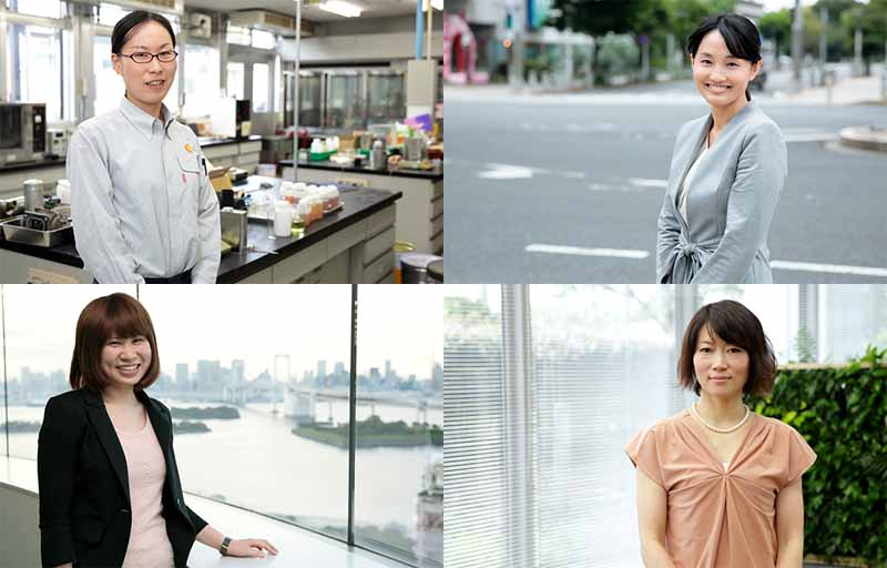 showa-shell-sekiyu-kk-female-employees-of-the-initiatives-from-the-bottom-up20151020-1