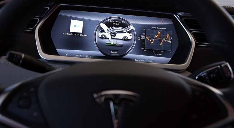 tesla-and-start-a-new-step-towards-automatic-operation-function-implementation20151017-21