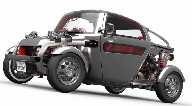 第44回東京モーターショー2015、トヨタは自身が考える未来への姿勢示す
