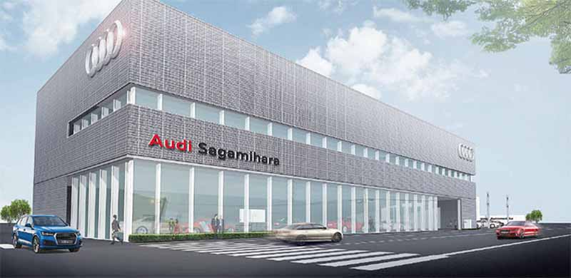 the-newly-opened-audi-dealer-to-audi-sagamihara20151015-1