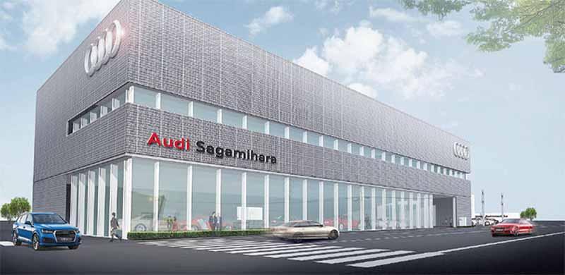 the-newly-opened-audi-dealer-to-audi-sagamihara20151015-1