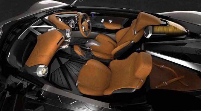 ヤマハ発動機、第44回東京モーターショー2015出展のコンセプト車両を公開