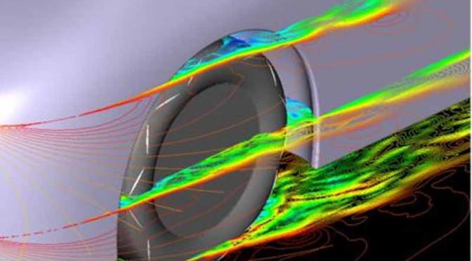 横浜ゴム、タイヤのエアロダイナミクス技術をさらに進化