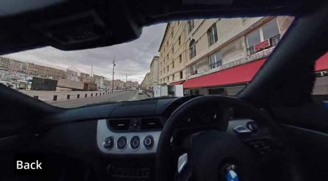 独プレミアムブランドで愉しむ試乗体験「LIBERALAドライブ」アプリ