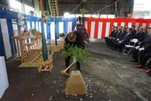 aichi-steel-cvt-for-hot-forging-press-line-construction-starts20151117-1