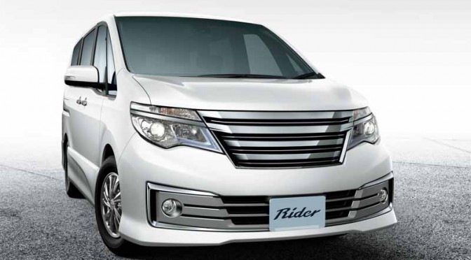 autech-japan-serena-rider-s-edition-added-life-care-vehicle-specification-change20151125-1