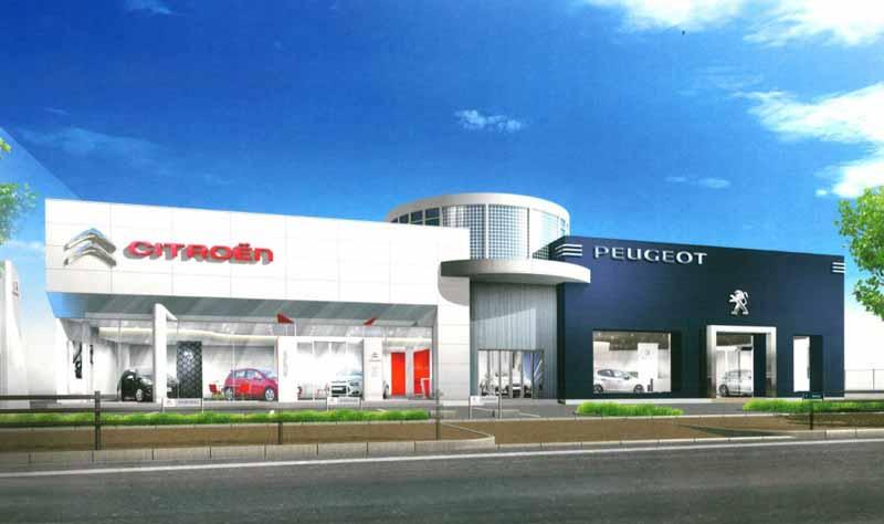 citroen-regular-sales-offices-citroen-sakai-grand-opening20151119-1