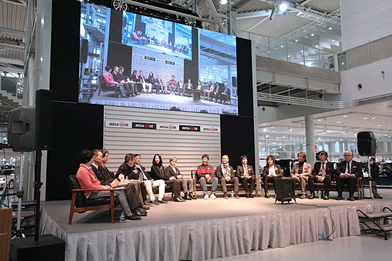 Auto Color de Premios 2015-2016 celebró, los participantes generales Buscados-3