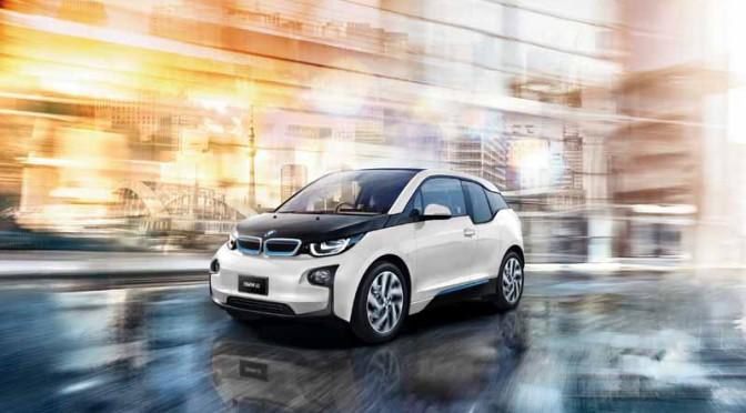 福岡県みやま市、BMW社と環境活動への取り組みを開始
